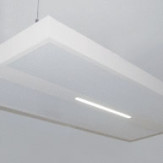 Profesionālā dienas gaismas lampa 7 LUX