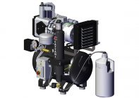 Kompresors AC 100