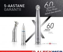 5-AASTANE GARANTII