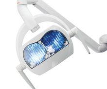 Zobārstniecības LED operāciju lampas