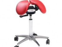 Professional chairs for medical staff