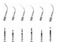 Насадки для удаления зубного камня